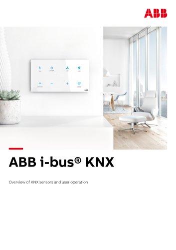 ABB i-bus® KNX