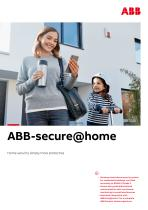 ABB-secure@home - 1