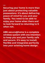 ABB-secure@home - 2