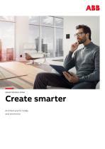 Create smarter