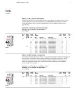 Electrical installation solutions for buildings Product news 2020 - 11