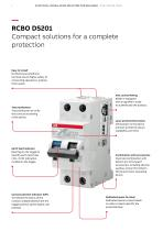 Electrical installation solutions for buildings Product news 2020 - 4
