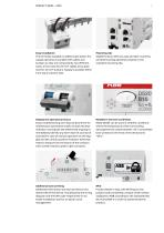 Electrical installation solutions for buildings Product news 2020 - 5