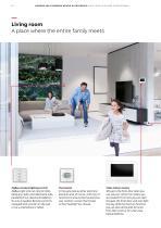 Modern VDE standard wiring accessories - 10