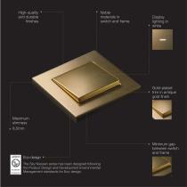Sky Niessen Gold - 7