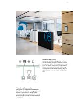 SMART BUILDING ABB i-bus® KNX Intelligent building systems technology - 13