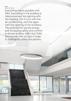SMART BUILDING ABB i-bus® KNX Intelligent building systems technology - 14