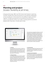 SMART BUILDING ABB i-bus® KNX Intelligent building systems technology - 16