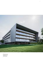 SMART BUILDING ABB i-bus® KNX Intelligent building systems technology - 5