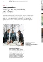 SMART BUILDING ABB i-bus® KNX An intelligent investment in the future - 14