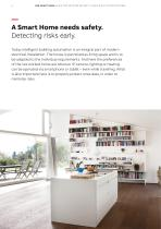 Smart Home Guide for network security in building systems control. - 4