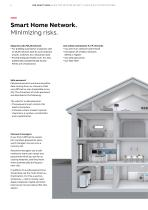 Smart Home Guide for network security in building systems control. - 8