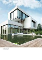 SMARTER HOME Building systems technology KNX Visualisation options - 3