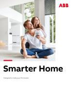 Smarter Home Designed to make your life simpler - 1