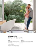 Smarter Home Designed to make your life simpler - 3