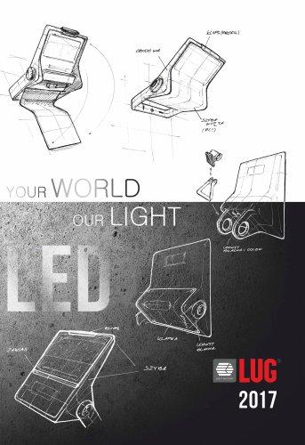 LUG LED 2017