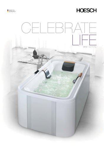 HOESCH Celebrate Life