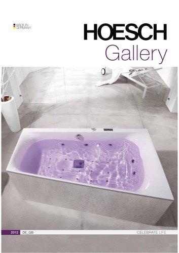 HOESCH Gallery