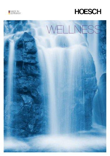 HOESCH Wellness 2015