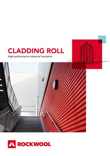CLADDING ROLL
