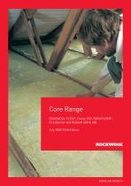 CORE RANGE - 1