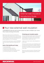 EWI INTRODUCTORY GUIDE FOR RESIDENTS - 1