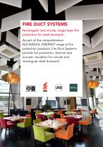 Fire Duct Systems - 2