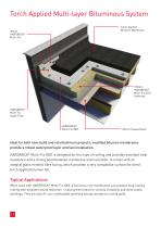 FLAT ROOF APPLICATION GUIDE - 12