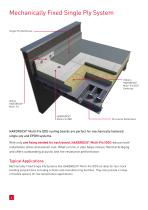FLAT ROOF APPLICATION GUIDE - 6