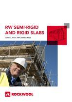 RW SEMI-RIGID AND RIGID SLABS