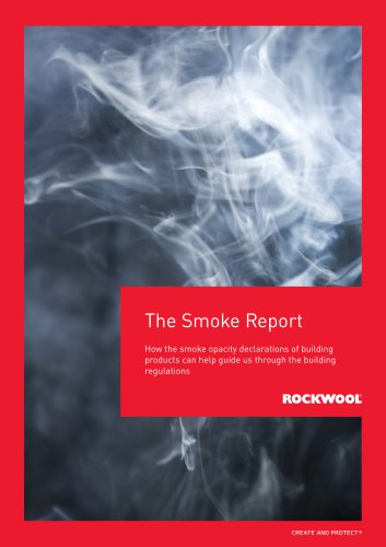 THE SMOKE REPORT