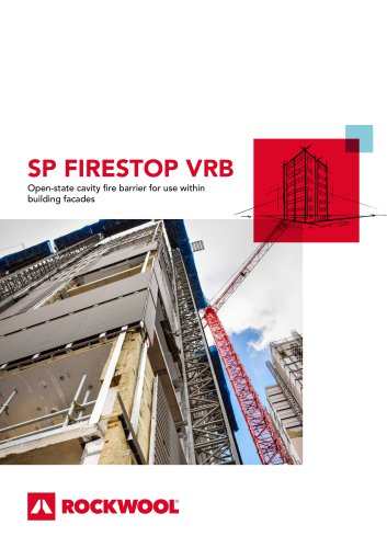 SP FIRESTOP VRB