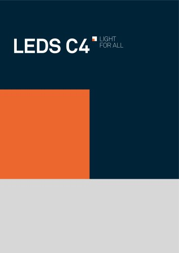 LEDS C4 2018 OUTDOOR