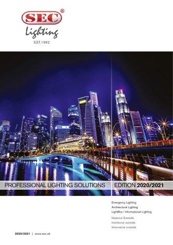 SEC catalogue 2020