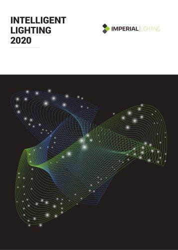 INTELLIGENT LIGHTING 2020