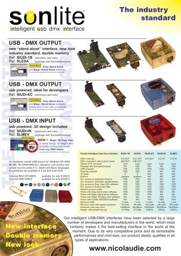 Catalog Developer Kits:SIUDI-6C