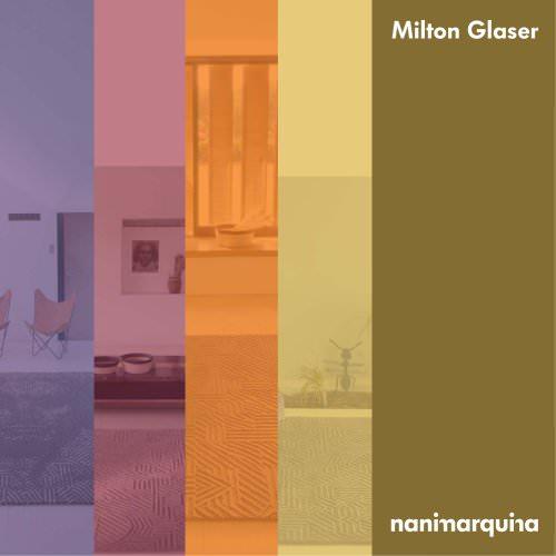 Collection Milton Glaser