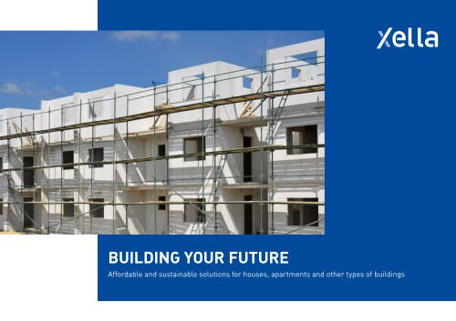 Xella Building Solutions