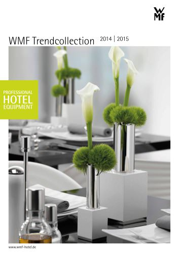 WMF Trendcollection 2014 | 2015
