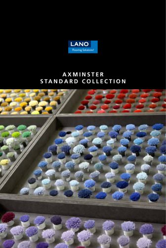 Axminster Standard Collection