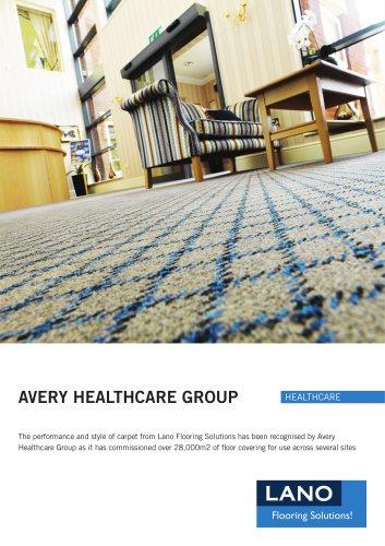 LANO Avery Healthcare Group