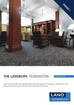 LANO The Lensbury (phase 1)