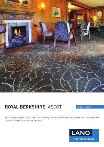 LANO Royal Berkshire Ascot