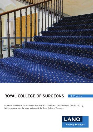 LANO Royal College of Surgeons