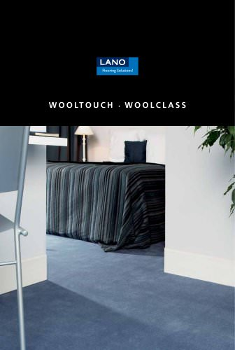 Wooltouch - Woolclass