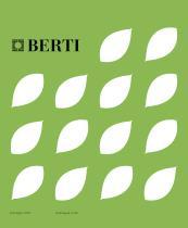 Berti catalogue 2018