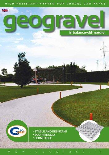 Geogravel
