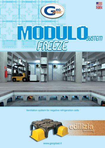 MODULO FREEZE