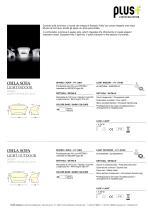 OHLA SOFA LIGHT INDOOR - 1
