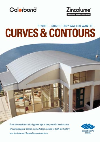 Curvers and Contours